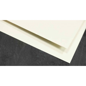 "Strathmore® 400 Series 19"" x 24"" Medium Surface Drawing Sheets: White/Ivory, Sheet, 50 Sheets, 19"" x 24"", Medium, 80 lb, (model ST401-1), price per sheet"