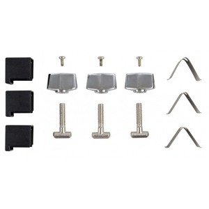 Alvin® Spare Parts for Blueprint Clamp: Multi, (model BPCPARTS), price per set