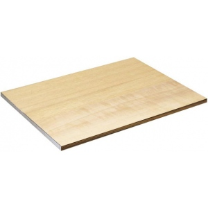 "Alvin® DB Series Drawing Board / Tabletop 24"" x 36"": Brown, Wood, 24"" x 36"", (model DB118), price per each"