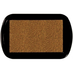 ColorBox® Full Size Ink Pad Copper: Metallic, Pad, Pigment, Full Size Rectangle
