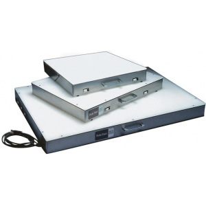 "Porta-Trace  Light Box: Color Corrected (5000K), 24"" x 36"", (6)20w Lamps"