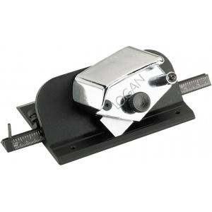 Logan 4000 Deluxe Pull Style Handheld Mat Cutter Mat