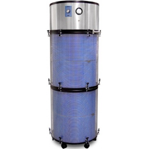 ElectroCorp Radial Air Purifier: RAP 48 H