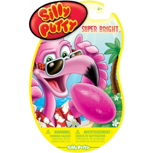 Silly Putty Super Bright