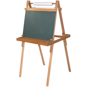 Weber Legacy Children's Easel: Model # U-9601