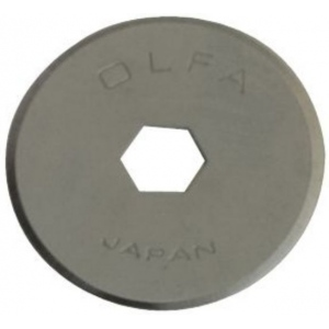 Olfa® RB Blade: Refill, Knife, (model OR-RB812), price per pack