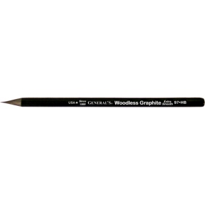 All-Art Woodless HB Graphite Pencil