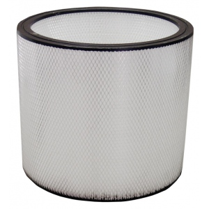 HEPA Filter for AllerAir AirTube Supreme Exec and AirTube Supreme Vocarb Air Purifiers