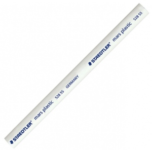 Staedtler Plastic Retractable Eraser Holder Refills