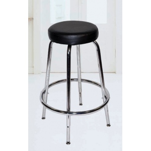 Martin Tundra Sturdy Adjustable Height Stool: Model # 91-01000