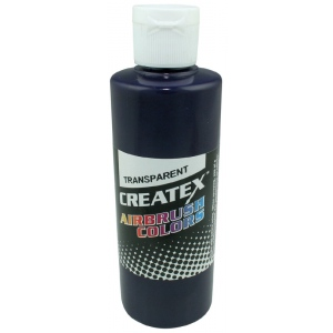 Createx™ Airbrush Paint 4oz Purple: Purple, Bottle, 4 oz, Airbrush, (model 5135-04), price per each