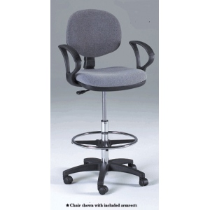Martin Stanford Drafting Height Seating Chair