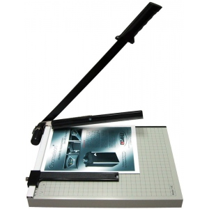"Dahle® 12"" Vantage Trimmer: 12"", Guillotine, Trimmer, (model D12E), price per each"