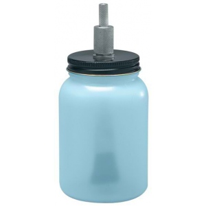 Generic Rubber Cement Dispenser 16 oz.: 16 oz, Dispensers, (model 500P), price per each