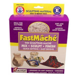 Fast Mache: 24 lb Package