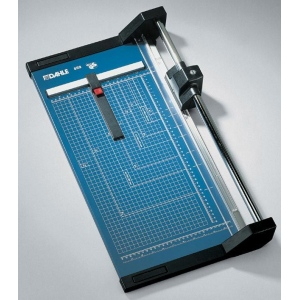 "Dahle® 14"" Professional Trimmer: 14 1/8"", Rotary, Trimmer, (model D550), price per each"