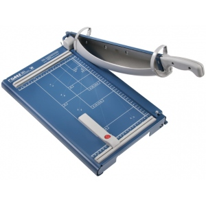 "Dahle 561 Premium Guillotine - 14 1/8"" cutting length"