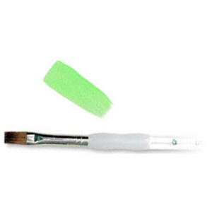 Royal & Langnickel® Soft Grip™ Sable Bright Brush 8: Sable, Bright, 8, Acrylic, Oil, Watercolor, (model RSG1150-8), price per each