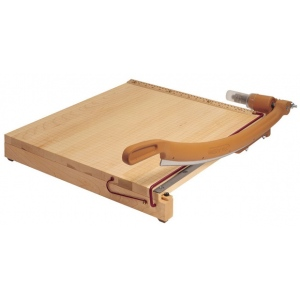 "Ingento ClassicCut 24"" Maple Series Trimmer"