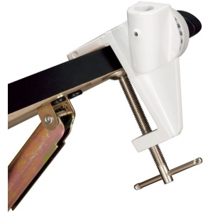 Alvin Adjustable Clamp White