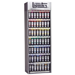 Liquitex Soft Body Color Assortment