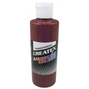 Createx™ Airbrush Paint 2oz Light Brown: Brown, Bottle, 2 oz, Airbrush, (model 5127-02), price per each