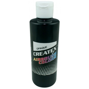 Createx™ Airbrush Paint 8oz bottle Opaque Colors