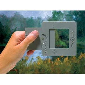 "Color Wheel™ ViewCatcher™ ViewCatcher: Card, 3 1/2"" x 3 1/2"", (model 7002), price per each"
