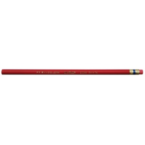 Col-Erase® Erasable Color Pencil Scarlet Red: Red/Pink, (model SN20066), price per dozen (12-pack)