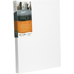 Fredrix® PRO Dixie Stretched Canvas Gallerywrap Bar