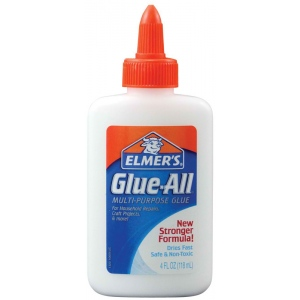 Elmer's® Glue-All® Multi-Purpose Liquid Glue