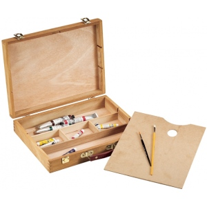 Heritage Arts™ Palette Sketch Box
