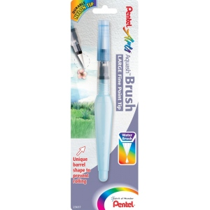 Pentel® Aquash™ Fine Point Water Brushes