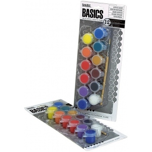 Liquitex Paint Strips