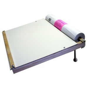 Beka Drawing Desk with Paper Roll