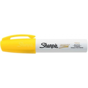 Sharpie® Oil Paint Bold Marker
