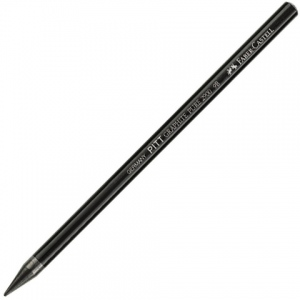 Faber-Castell PITT Graphite Pure: HB