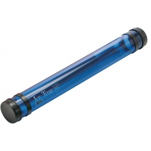 "Alvin® Ice Tubes Blue Storage & Transport Tube – 2 3/4"" I.D. x 43"": Blue, PVC, 2 3/4"" x 43"""