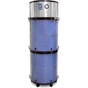 ElectroCorp Radial Air Purifier: RAP 48 CC