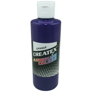 Createx™ Airbrush Paint 2oz bottle Opaque Colors