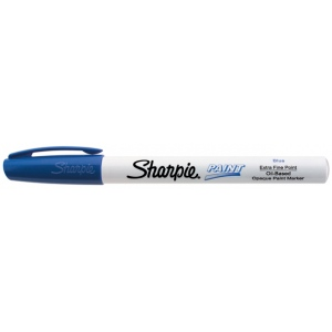 Sharpie® Oil Paint Extra Fine Marker