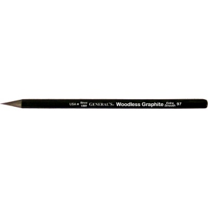 All-Art Woodless 2B Graphite Pencil