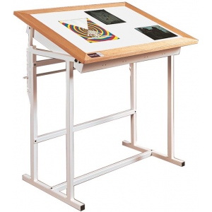 Porta-Trace Light Table