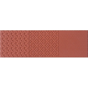 ColorBox® Molding Mat Moorish Tiles: Rubber, Molding Mat, (model CS69380), price per each