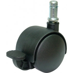 Alvin Locking Chair Casters
