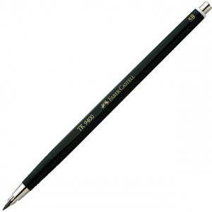 Faber-Castell TK 9400 Clutch Pencil: 3B
