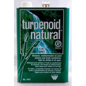 Turpenoid Natural