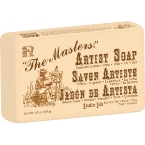 The Masters® Hand Soap Bar 4.5oz: Soap, 4.5 oz, (model G102BJ), price per each