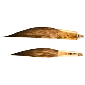Mack Lazer Line Cabriolet Brushes Series LL-CB Brush