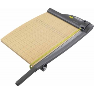 "Swingline® ClassicCut® Laser 15"" Trimmer: 15"", Guillotine, Trimmer, (model A9715), price per each"